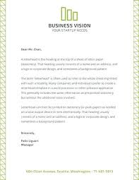 Business Letterhead Templates With Logo Business Letterhead Template With Logo Letter Heading Fresh Headed