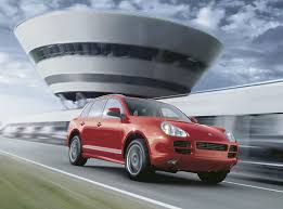 2006 Porsche Cayenne S: Titanium Edition - US Only Review - Top Speed