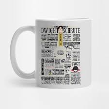 the office mug. 216573 1 The Office Mug