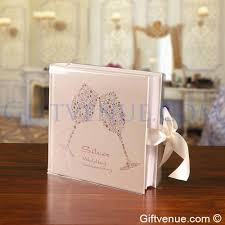 25th Silver Wedding Anniversary Album Gifts For Couples Married 25