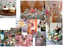 Vintage Wedding Decor Creating Vintage Wedding Decorations