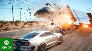 True 4K gaming on <b>Xbox</b> One <b>X</b> - E3 2017 - 4K Trailer - YouTube