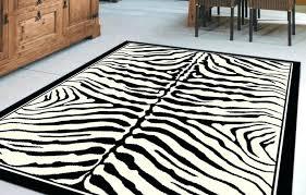 zebra carpet rugs tiger print rug animal for tiger print rug round leopard