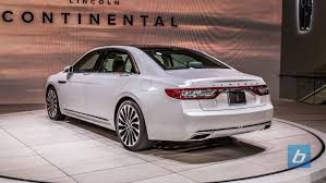 lincoln continental 2016. back to post meet lincolnu0027s new flagship the 2017 lincoln continental 2016