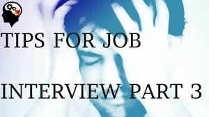 tips on job interview best motivational video 2016 part 3 tips on job interview best motivational video 2016 part 3