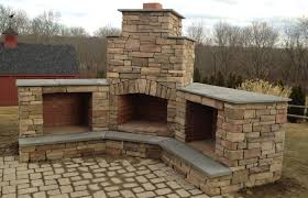 indoor outdoor patio and backyard medium size corner fireplace patio covered pizza oven fireplaces fn masonry inside