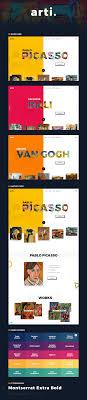 Arti Art Design Arti On Behance Art Design Web Design