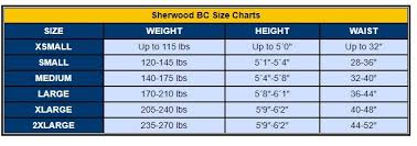 Zeagle Ranger Bcd Size Chart Best Picture Of Chart