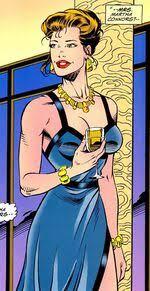 Martha Connors (Earth-616) | Marvel Database | Fandom