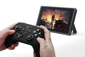 <b>GuliKit Kingkong</b> NS09 Pro Wireless Game Controller USB C ...