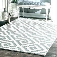 nuloom outdoor moroccan trellis rug trellis rug handmade abstract wool fancy pixel outdoor grey