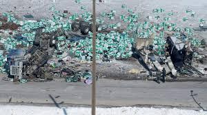 Site of deadly Saskatchewan hockey bus crash also scene of crash ...