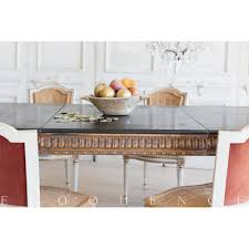 Best 25 Dining Table Makeover Ideas On Pinterest  Refinish Country Style Extendable Dining Table