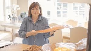 Interview: Ina Garten, Author Of 'Modern Comfort Food' : NPR