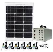 portable solar home lighting system led solar light kit for houses solar lighting kit