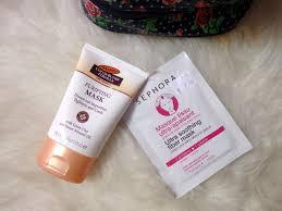 beauty face masks on cheap friday bloglovin esta semana que passou dei um saltinho à sephora para comprar uns miminhos para a minha mãe e claro espreitar os saldos trouxe uma máscara facial da