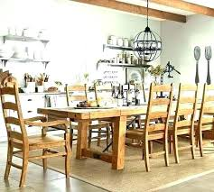 pottery barn dining room sets pottery barn dining room table pottery barn round table pottery barn