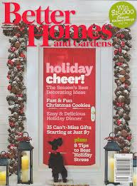 Kitchen Garden Magazine Featured Better Homes And Gardens Magazine Eatdrinkshoplove New