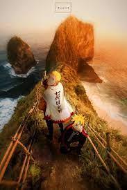 Naruto and Boruto wallpaper by RedFangz ...