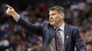 St. John's news: Porter Moser on campus for visit with higher-ups