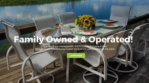Welcome to palm casual patio furniture
