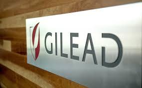 Gilead Forming A Base Gilead Sciences Inc NASDAQGILD Unique Gild Stock Quote