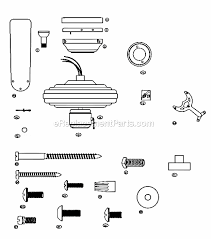 hunter 23775 parts list and diagram com for ceiling fans replacement remodel 4
