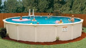 In Ground Fiberglass Above Ground Swimming Pools Newton Nc