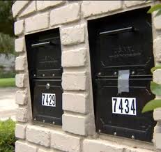 lockable post mount mailbox. Simple Mount Lockable Post Mount Mailbox For