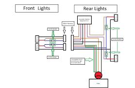 harley davidson tail light wiring harness harley davidson door 2005 tundra tail light wiring diagram at Tundra Tail Light Wiring Diagram