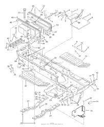Ariens 931019 ariens grand sierra white outdoor wiring diagram on sears wiring diagram