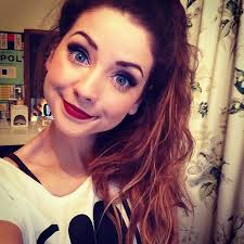 tutorial zoella spring pinks makeup look show tell zoella zoella middot as beauty gurus on you