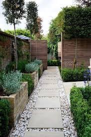 42 minimalist front yard landscaping