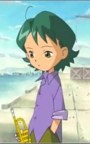 キャラ属性王国 緑髪でショートブーツなキャラ一覧
