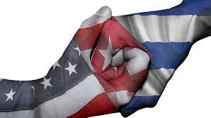 Resultado de imagen para fotos relaciones bilaterales cuba EE.UU