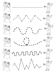 These math sheets can be printed as extra teaching material for teachers, extra math practice for kids or as homework material parents can use. Preschool Tracing Worksheets Best Coloring Pages For Kids