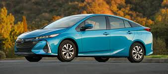 Toyota announces major expansion of its electric car plans: 10 new ...