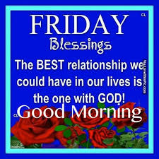 Good Morning Friday Quotes Delectable Friday Blessings Good Morning Friday Good Morning Friday Quotes