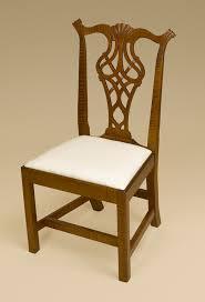 chippendale side chair. Chippendale Side Chair Image K