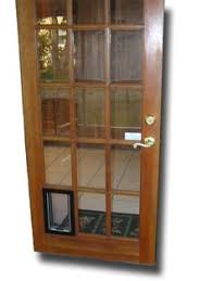dog doors for french doors. High Performance Pet Doors For French | Insulating, Security Door Dog