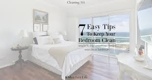 Clean Bedrooms Simple Inspiration