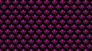 skull crossbones and stars desktop wallpaper