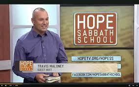 HOPE SABBATH SCHOOL team member,... - Hope Sabbath School | Facebook