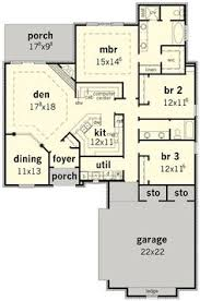 The Riva Ridge House Plan Images   See Photos of Don Gardner House    Southern house plans and blueprints from DesignHouse        PLAN