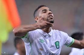 جريدة الرياض | إصابة لاعب الأهلي السابق مؤمن زكريا بمرض التصلب الجانبي  الضموري