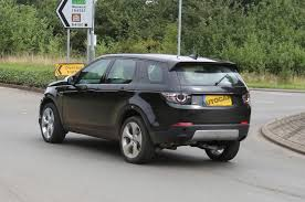 land rover discovery sport 2018. brilliant discovery 2018 land rover discovery sport facelift to get hybrid option intended land rover discovery sport p