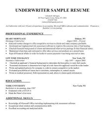 building your resumes