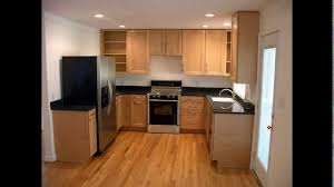 U Shaped Kitchen Small Best Design For Small U Shaped Kitchen Youtube