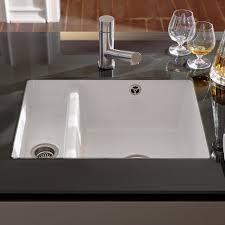 kitchen impressive cast iron sinks undermount pertaining kohler sink replacement drawers instant hot water boiler under