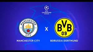 Manchester City vs Borussia Dortmund 2-1 highlights Champions League 2021 -  YouTube